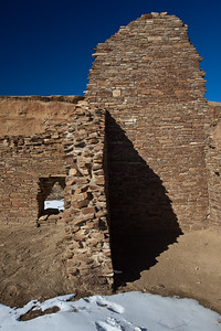 NM-2010-006: Chaco Culture National Historic Site, San Juan County, NM, USA