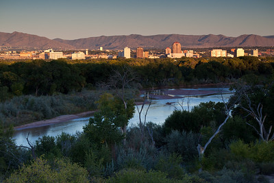 NM-2009-170: Albuquerque, Bernalillo County, NM, USA
