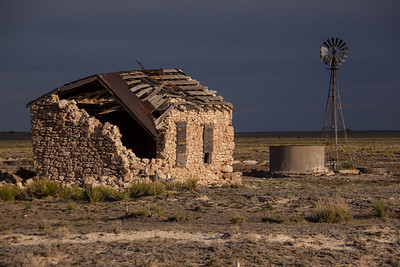 NM-2012-116: Santa Rosa, Guadalupe County, NM, USA