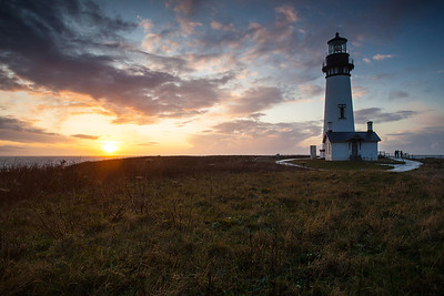 OR-2009-018: Yaquina Head, Lincoln County, OR, USA