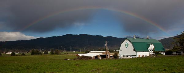 OR-2009-126: Tillamook, Tillamook County, OR, USA