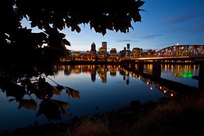 OR-2009-132: Portland, Multnomah County, OR, USA