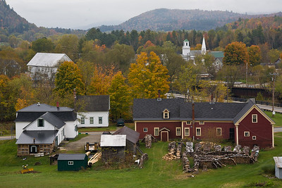 VT-2007-123: Bloomfield, Essex County, VT, USA