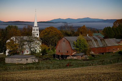 VT-2006-108: Peacham, Caledonia County, VT, USA