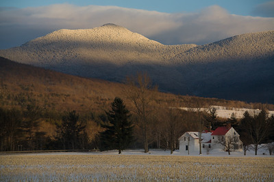VT-2008-004: Cambridge, Lamoille County, VT, USA