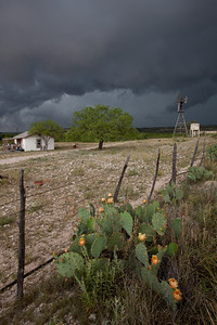 TX-2010-063: , Terrell County, TX, USA