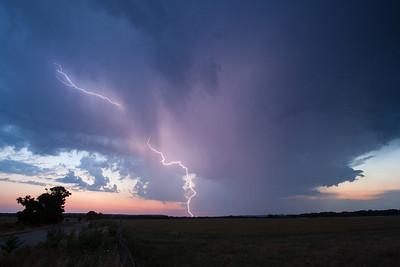 TX-2012-043: , Gillespie County, TX, USA