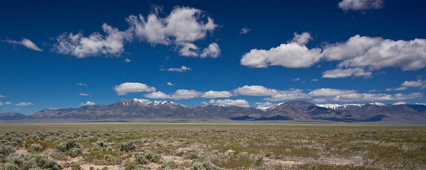 NV-2011-001: Cherry Creek Range, White Pine County, NV, USA