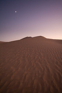 CA-2007-006: Imperial Sand Dunes, Imperial County, CA, USA