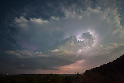 TX-2012-048: , Kimble County, TX, USA