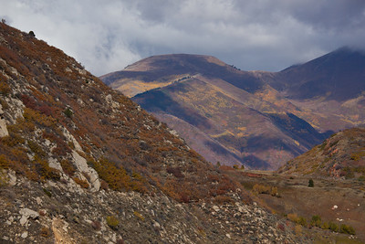 UT-2010-005: Spanish Fork Canyon, Utah County, UT, USA