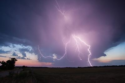 TX-2012-044: , Gillespie County, TX, USA