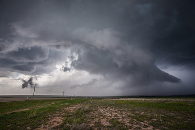 KS-2012-001: , Clark County, KS, USA