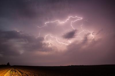 KS-2012-012: , Stafford County, KS, USA