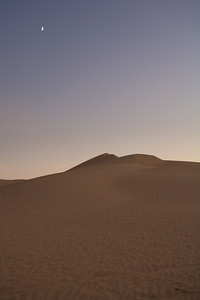 CA-2007-001: Imperial Sand Dunes, Imperial County, CA, USA