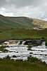 What an amazing view the owners of this house in the valley of the River Erriff have!.<br /> <br /> County Mayo, Ireland.