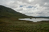 County Galway, somewhere on the road (N59 or R336) between Galway City and Leenane..<br /> <br /> Western Ireland