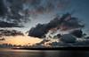 Sunrise in paradise.<br /> <br /> 5:58 a.m. GDST<br /> Isla Espanola, Galapagos Islands, Ecuador.<br /> May 21, 2009