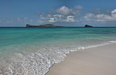 Galapagos 3 - Gardner Bay
