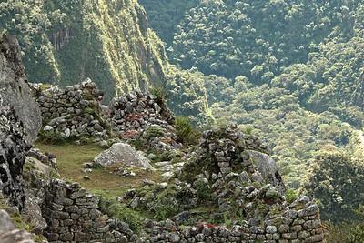 Machu Picchu - Part 2