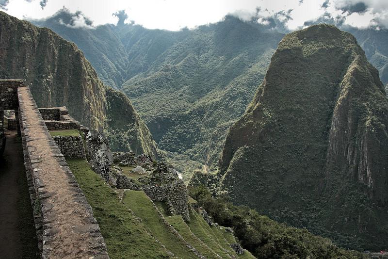 Machu Picchu #57.