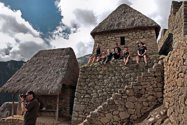 2009 South America