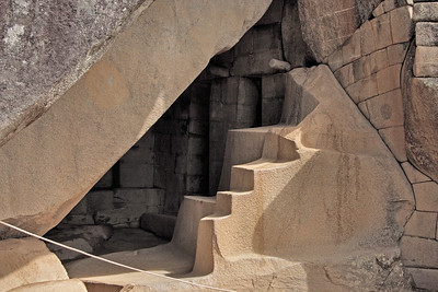 Machu Picchu - part 3