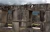 Machu Picchu #138.<br /> <br /> A break in the clouds.