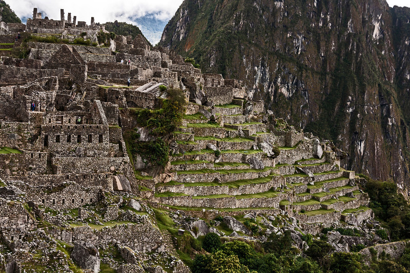Eastern Urban Sector, Machu Picchu