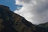View from the posada, looking northward.<br /> <br /> Sonesta Posada del Inca, Yucay, Peru<br /> 2009