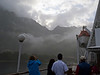 The views from the deck were heavy competition for our breakfast fare.<br /> Arriving at Kotor, Montenegro.