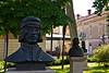MS G24 59<br /> <br /> Zadar, Croatia (Old Town)<br /> Juraj Barakovic 1548-1628 (a Renaissance poet)