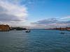 Main ship channel, Venice