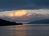 Pre-dawn in the Bay of Kotor<br /> <br /> Montenegro, May 2011