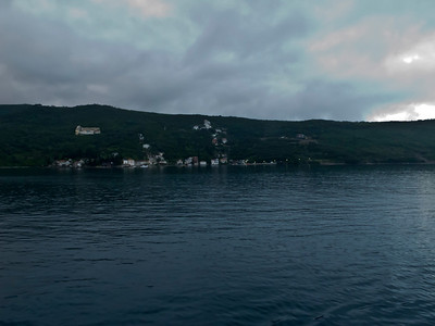 Mediterranean #20 - The Bay of Kotor
