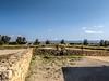 Páphos Archaeological Park, Cyprus