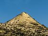 Limestone (?) cone.  Southwest Cyprus