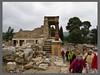 Knossos, Crete (2011)<br /> Minoan palace complex archaeological site.