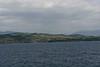 Underway from Corfu to Kotor