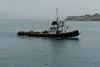 MS G19 14<br /> Harbor scenes at Corfu.