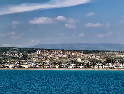 Mediterannean #08a - Taşucu and Silifke, Turkey