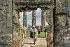 MS G08b 20  Looking into the Temple of Zeus, Diocaesarea, Turkey