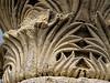 Detail, column capital, Diocaesarea-Olba, Turkey