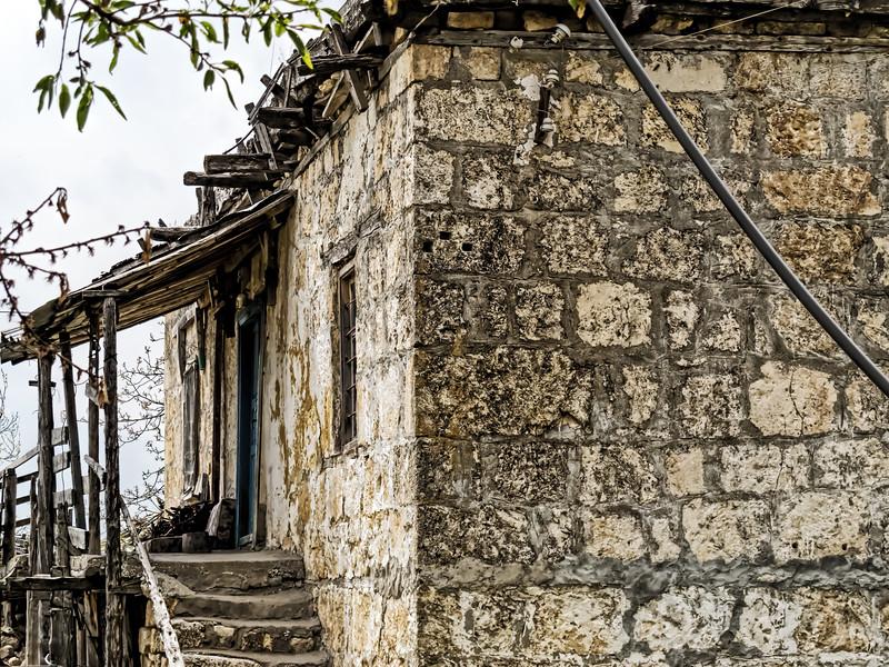Life in Uzuncaburç, Turkey