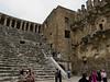 MS G09 04<br /> Roman theater, Aspendos, Turkey.  April, 2011
