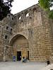 MS G09 02<br /> Roman theater, Aspendos, Turkey.  April, 2011