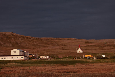 Iceland - Westfjords scenes