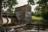 Barton Dam Hydro Station