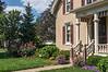 Baker-Mabin House, Marshall, Michigan