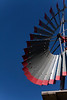 Windmill detail - repeating pattern